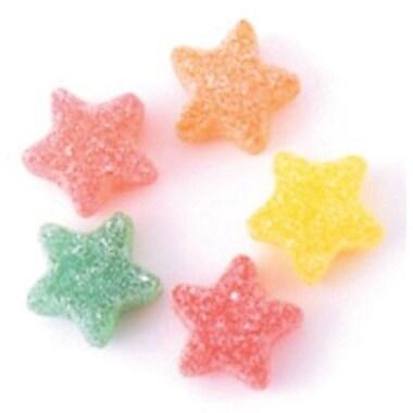Sour Stars, 5 lb. Bulk