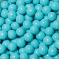 Sixlets Balls Powder Blue, 10 lb. Bulk