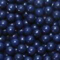 Sixlets Balls Navy Blue, 10 lb. Bulk