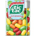 Tic Tac Mints, Fruit Adventure, 12 Packs/Box