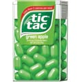 Tic Tac Mints, Green Apple, 12 Packs/Box