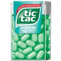 Tic Tac Mints, Wintergreen, 12 Packs/Box