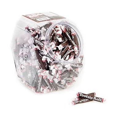 Tootsie Roll Candy, 98 oz. Tub