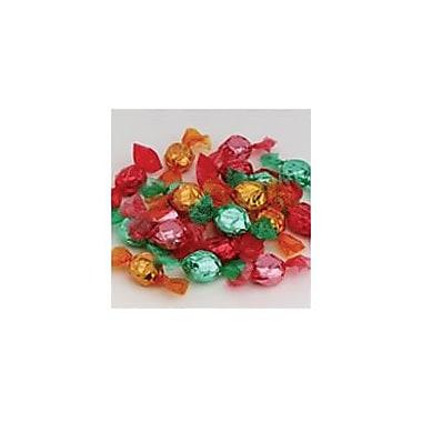 GoLightly Assorted Fruit Hard Candy, 5 lb. Bulk