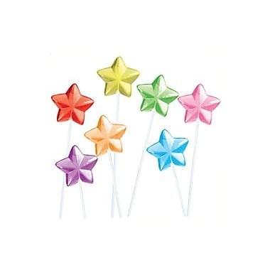 Twinkle Pop Stars, 30 Pieces/Box