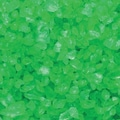 Green Watermelon Rock Candy Crystals, 4 lb. Bulk