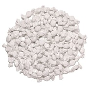 White Wrapped Pina Colada Hard Candies, 5 lb. Bulk