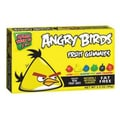 Angry Birds Gummy Candy - Yellow, 3.5 oz. Theater Box., 12 Boxes