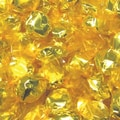 Yellow Wrapped Lemon Hard Candies, 5 lb. Bulk