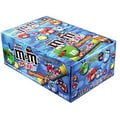 M&M's Mini Milk Chocolate Tubes, 1.08 oz., 24 Tubes/Box