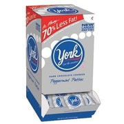 York Peppermint Patties, 175 Packs/Box