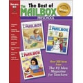 The Mailbox Books® The Best of The Mailbox Books Classroom Activities Book, Grades P - K