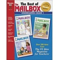 The Mailbox Books® The Best of The Mailbox Books Classroom Activities Book, Grades Kindergarten-1st