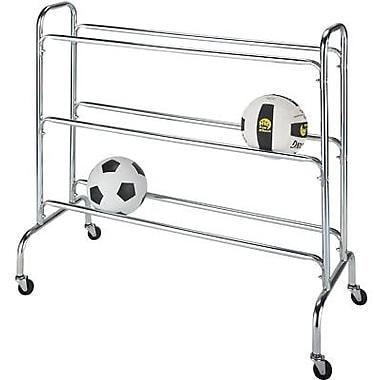 Martin Sports® Ball Rack, 3 Tier