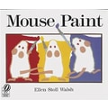 Houghton Mifflin® Harcourt Mouse Paint Book By Ellen Walsh, Grades Pre School - Kindergarten