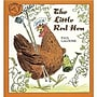 American Heritage The Little Red Hen Book By