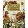 American Heritage Character Patrick's Dinousaurs Book By Carol