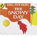 Ingram Book and Distributor The Snowy Day Book By Ezra Keats, Grades Pre School - 3rd