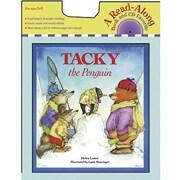 American Heritage Tacky The Penguin Book By Helen Lester, Grades Kindergarten - 3rd