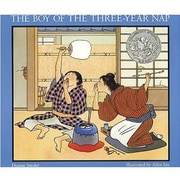 American Heritage The Boy of The Three-Year Nap Book, Grades Kindergarten - 3rd