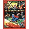 American Heritage Favorite Character Rumpelstiltskin Book By Paul Galdone, Grades Kindergarten - 3rd