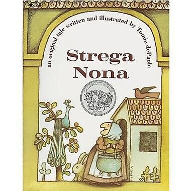 Simon & Schuster Classic Children's Book By Tomie DePaola, Grades preschool - 3rd