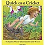 Childs Play® Quick As a Cricket Classroom Book
