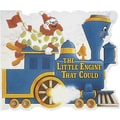 Random House The Little Engine That Could Book By Watty Piper, Grades pre-school - 3rd