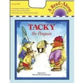 American Heritage Tacky The Penguin Carry Along Book and CD Set By Helen Lester, Grades K - 3rd
