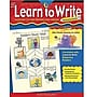 Creative Teaching Press™ Learn To Write Resource Guide