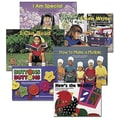 Creative Teaching Press™ Learn To Read Assorted 6 - Pack 1 By Kimberly Jordano, Level A - B