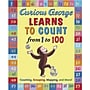 American Heritage Curious George Learns To Count From