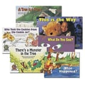 Creative Teaching Press™ Learn To Read Assorted 6 - Pack 19, Level F - G