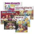 Creative Teaching Press™ Learn To Read Assorted 6 - Pack 23, Level H - I