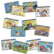Creative Teaching Press Learn To Write Variety Pack By Rozanne Lanczak Williams, Grades K-1st