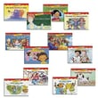 Creative Teaching Press™ Learn To Write Variety Pack By Rozanne Lanczak Williams, Grades 1st - 2nd