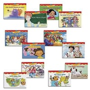Creative Teaching Press Learn To Write Variety Pack By Rozanne Lanczak Williams, Grades 1st - 2nd
