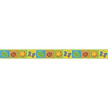 Teacher Created Resources® pre-school - 12th Grades Straight Bulletin Board Border Trim, Spring