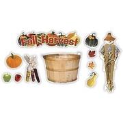 Edupress® Mini Bulletin Board, Fall Harvest