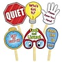 Teacher's Friend® 2nd - 5th Grades Signs Banner,