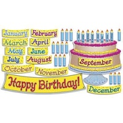 Teacher's Friend® Bulletin Board Set, Big Birthday Cake