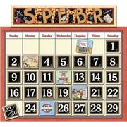 Teacher Created Resources® Classroom Calendar Bulletin Board, Mary Engelbreit