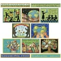 Teacher Created Resources® Bulletin Board Set, Susan Winget Green Earth