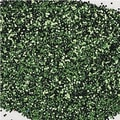 Chenille Craft® Green Glitter Shaker Jar, 1 lbs.