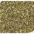 Chenille Craft® Gold Glitter Shaker Jar, 4 oz.