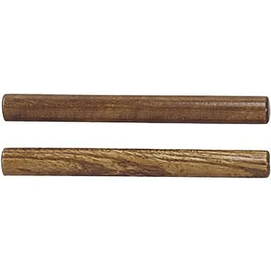 Hohner® Instruments Hardwood Claves Pair