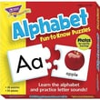 Trend Enterprises® Fun-to-Know Puzzle, Alphabet