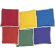 "Learning Resources® Rainbow™ Bean Bag, 4"" x 4"""