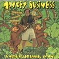 Melody House Stephen Fite Monkey Business CD