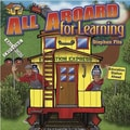 Melody House Stephen Fite All Aboard For Learning CD